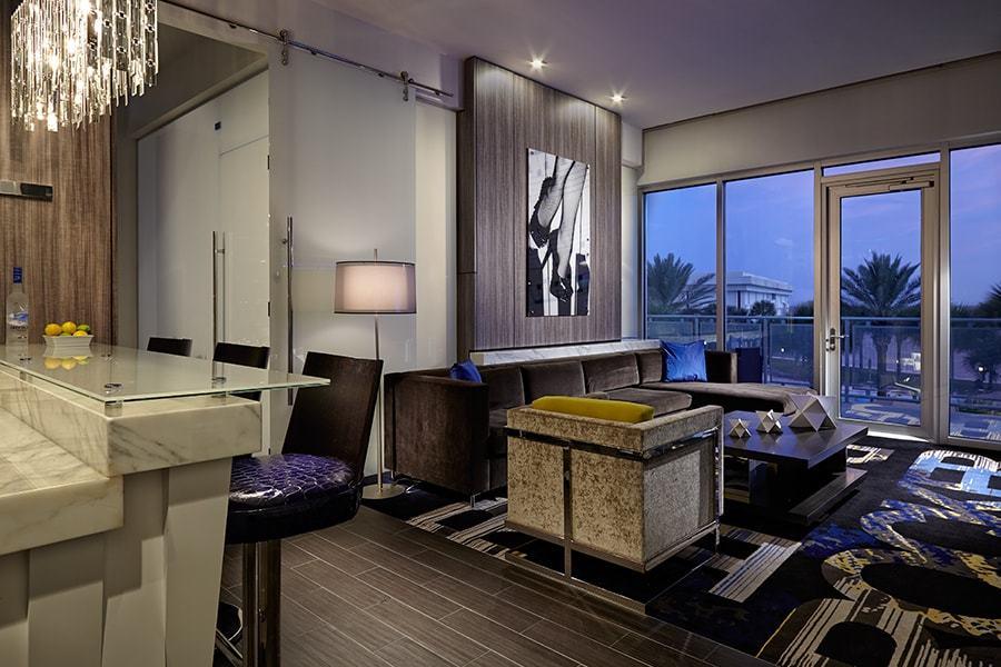 Hotel Room Typology