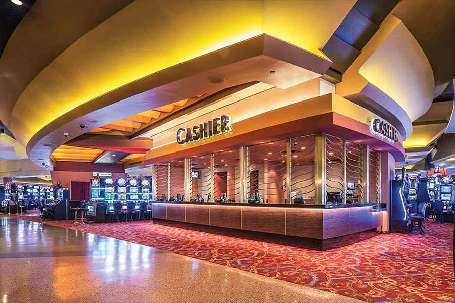 Rodney ferguson spirit mountain casino