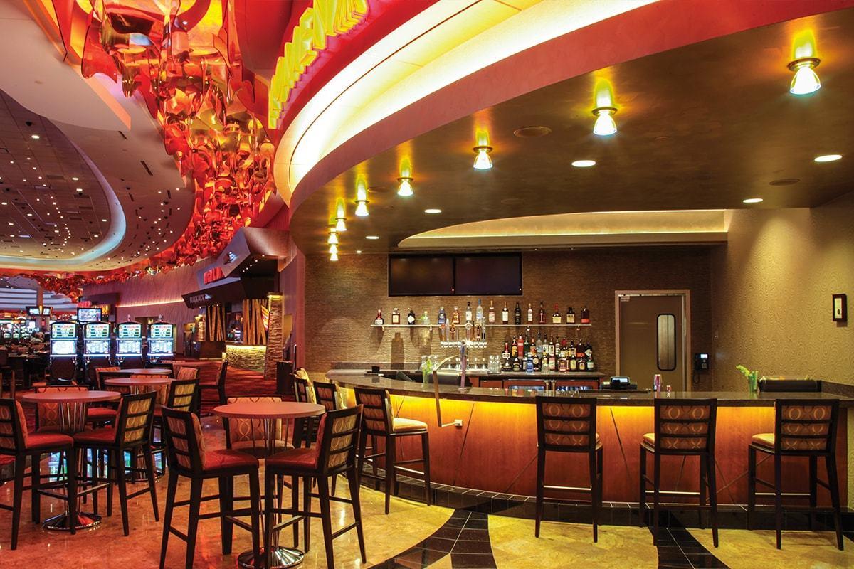 Mystic Lake Casino Restaurants | Best Restaurants Near Me