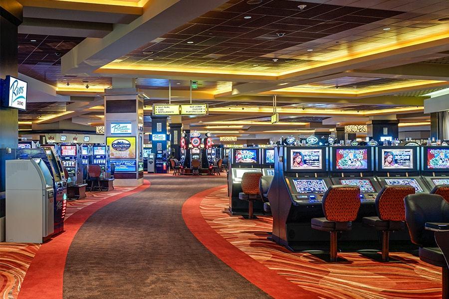 3 rivers casino pittsburgh jobs